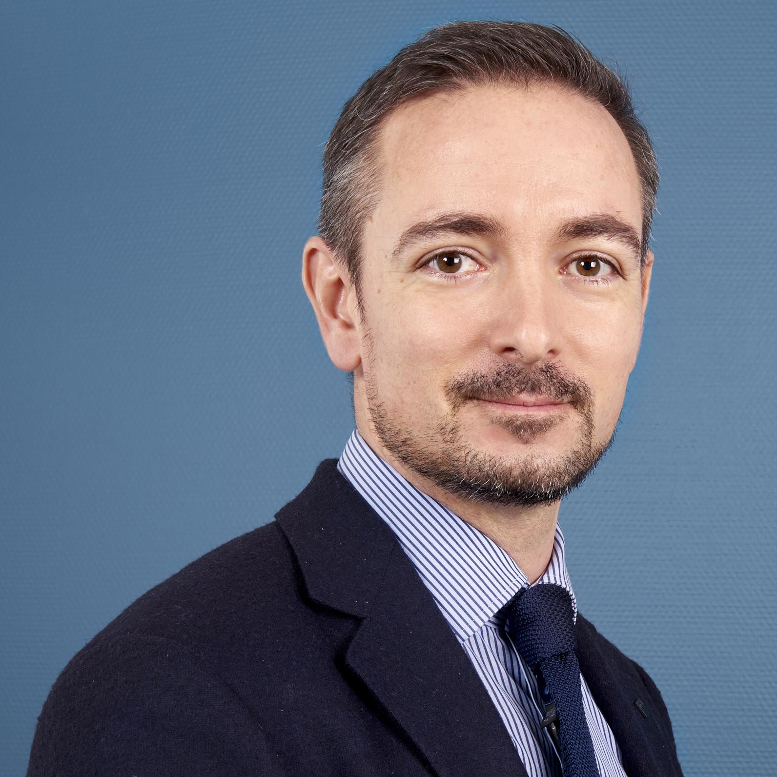 Jérôme CHAMOIS