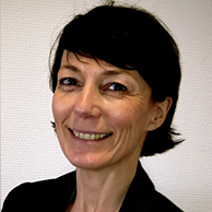 Anne-sophie LAJARTHE THIROUARD