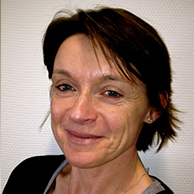 Nathalie HERESBACH LE BERRE